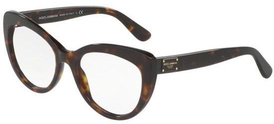 Occhiali da Vista Dolce & Gabbana DG 1295 (01) AEK73
