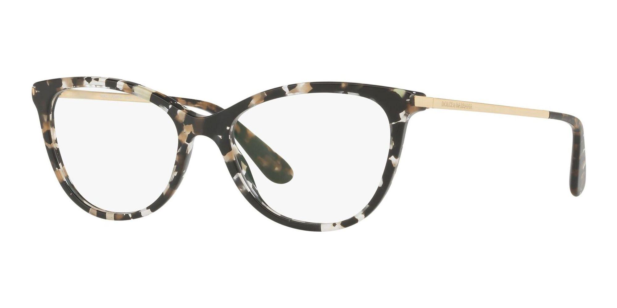Dolce & Gabbana brillen DG 3258