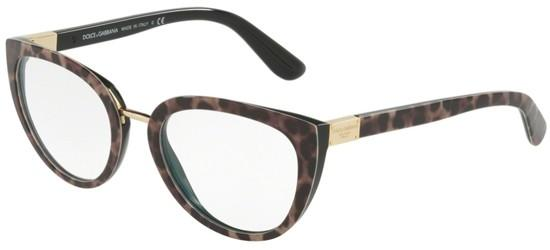 Occhiali da Vista Dolce & Gabbana DG3264 Less Is Chic 501 AX9yFtqsB