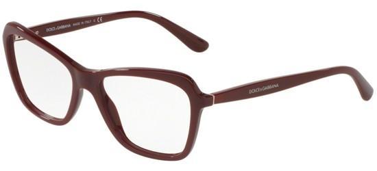Dolce & Gabbana DG 3263