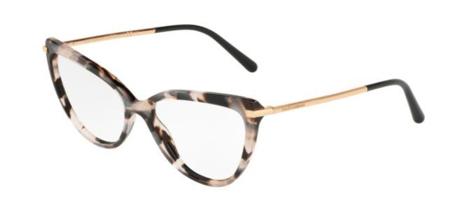 Dolce & Gabbana briller DG 3295