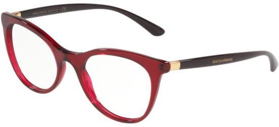Dolce & Gabbana briller DG 3312