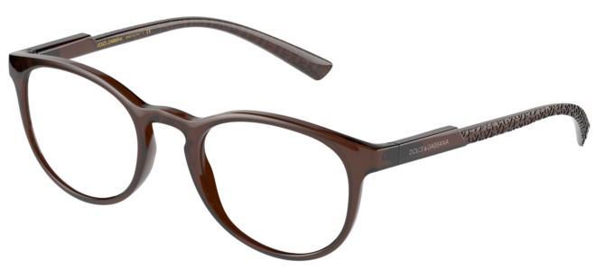 Dolce & Gabbana briller DG 5063