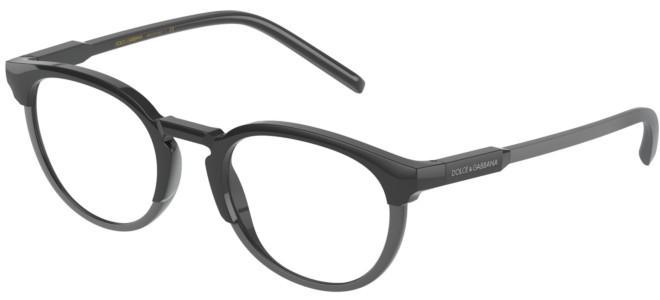 Dolce & Gabbana briller DG 5067