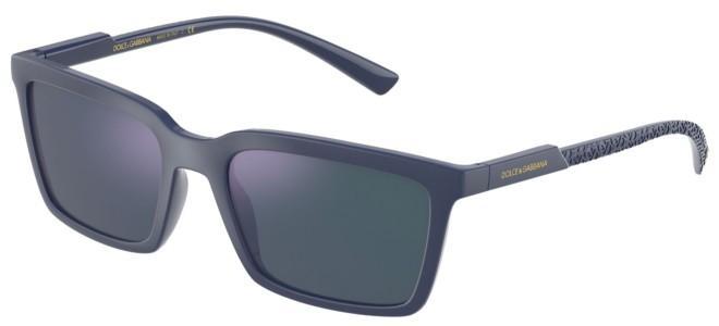 Dolce & Gabbana zonnebrillen DG 6151