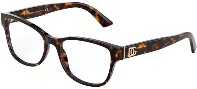 Dolce & Gabbana eyeglasses DG MONOGRAM DG 3326