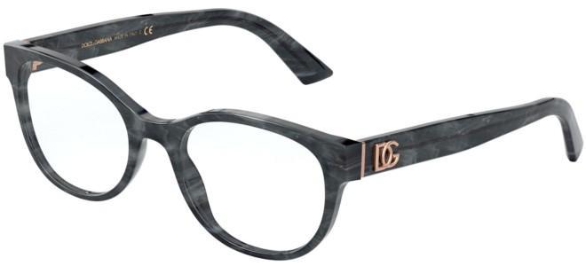 Dolce & Gabbana briller DG MONOGRAM DG 3327