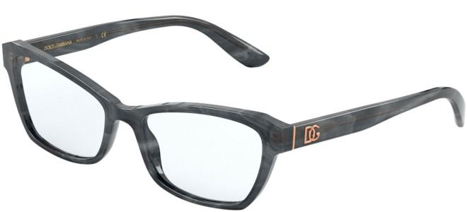 Dolce & Gabbana eyeglasses DG MONOGRAM DG 3328