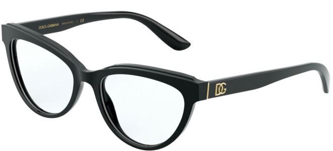 Dolce & Gabbana eyeglasses DG MONOGRAM DG 3332