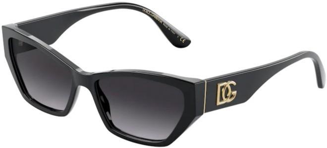 Dolce & Gabbana sunglasses DG MONOGRAM DG 4375