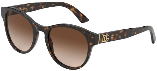 Dolce & Gabbana DG MONOGRAM DG 4376