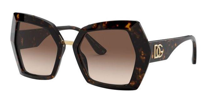 Dolce & Gabbana sunglasses DG MONOGRAM DG 4377