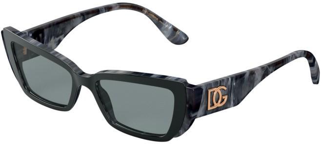 Dolce & Gabbana sunglasses DG MONOGRAM DG 4382