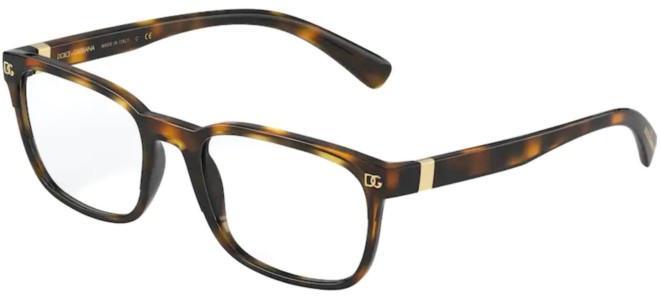 Dolce & Gabbana eyeglasses DG MONOGRAM DG 5056