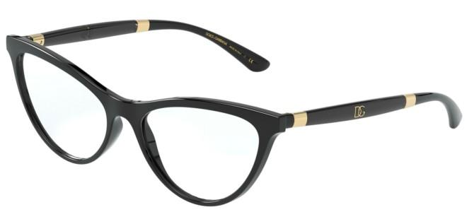 Dolce & Gabbana briller DG MONOGRAM DG 5058