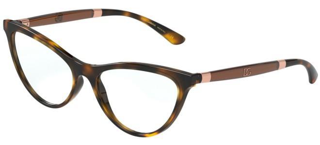 Dolce & Gabbana eyeglasses DG MONOGRAM DG 5058