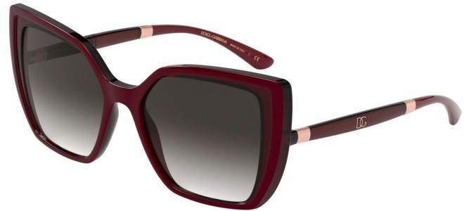 Dolce & Gabbana zonnebrillen DG MONOGRAM DG 6138