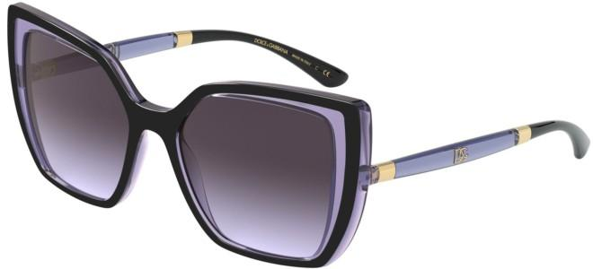 Dolce & Gabbana sunglasses DG MONOGRAM DG 6138