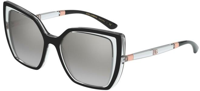 Dolce & Gabbana solbriller DG MONOGRAM DG 6138