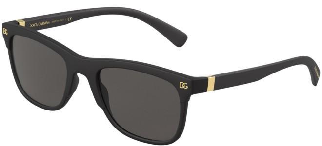 Dolce & Gabbana sunglasses DG MONOGRAM DG 6139