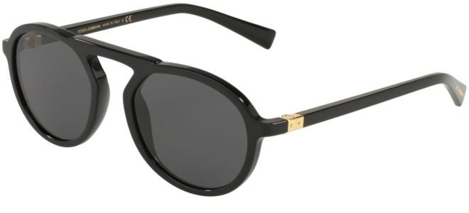 Dolce & Gabbana DG SECRET DG 4351