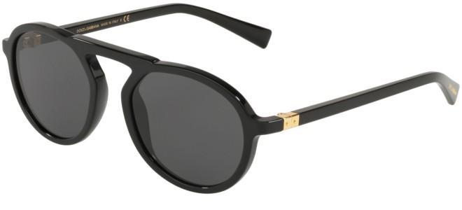 Dolce & Gabbana DG SECRET DG 4351