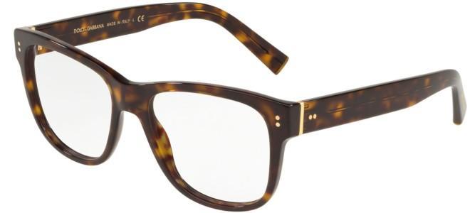 Dolce & Gabbana brillen DOMENICO DG 3305