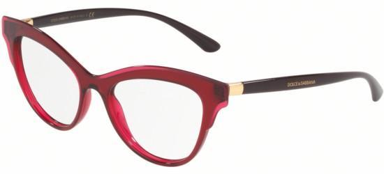 Dolce & Gabbana eyeglasses DOUBLE LINE DG 3313