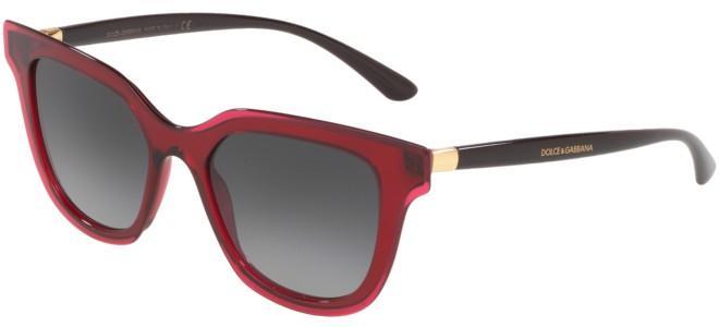 Dolce & Gabbana sunglasses DOUBLE LINE DG 4362