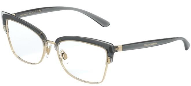 Dolce & Gabbana briller DOUBLE LINE DG 5045