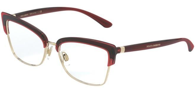 Dolce & Gabbana eyeglasses DOUBLE LINE DG 5045