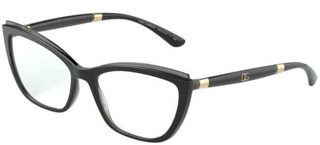 Dolce & Gabbana brillen DOUBLE LINE DG 5054