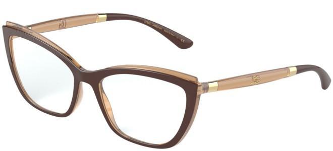 Dolce & Gabbana briller DOUBLE LINE DG 5054