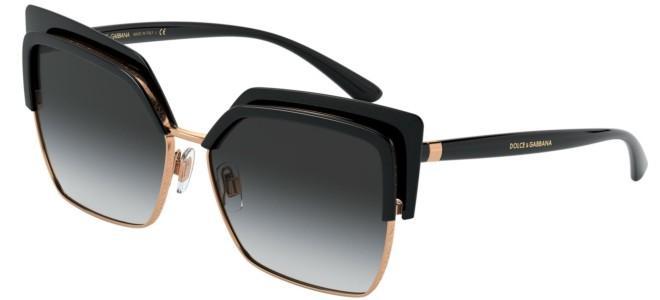 Dolce & Gabbana solbriller DOUBLE LINE DG 6126