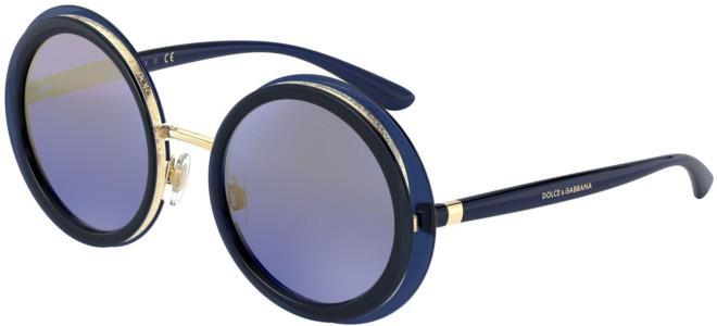 Dolce & Gabbana sunglasses DOUBLE LINE DG 6127