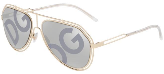 Dolce & Gabbana EMPTY CUT DG 2176