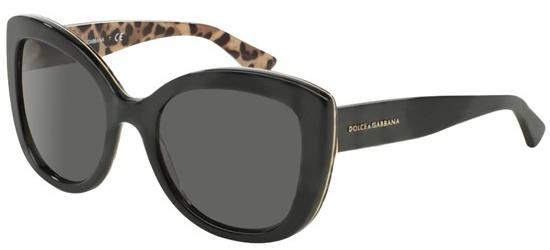 Dolce & Gabbana ENCHANTED BEAUTIES - ANIMALIER DG 4233