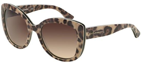 ENCHANTED BEAUTIES - ANIMALIER DG 4233