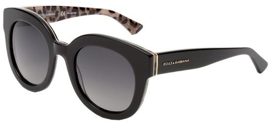 Dolce & Gabbana ENCHANTED BEAUTIES - ANIMALIER DG 4235