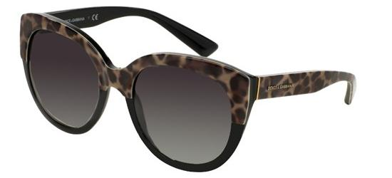 Dolce & Gabbana ENCHANTED BEAUTIES - ANIMALIER DG 4259