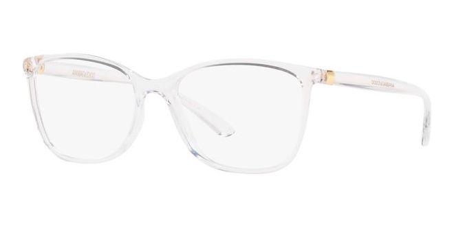 Dolce & Gabbana briller ESSENTIAL DG 5026