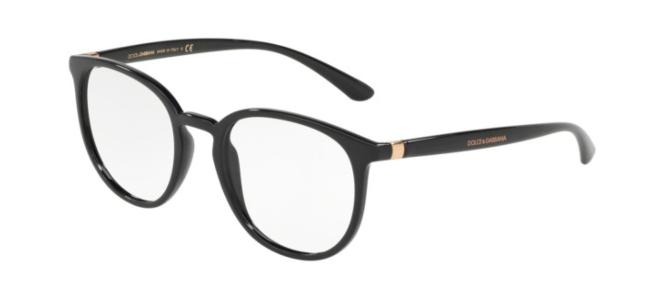 Dolce & Gabbana eyeglasses ESSENTIAL DG 5033