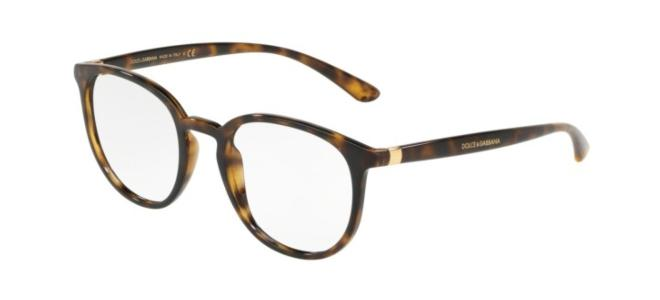 Dolce & Gabbana brillen ESSENTIAL DG 5033
