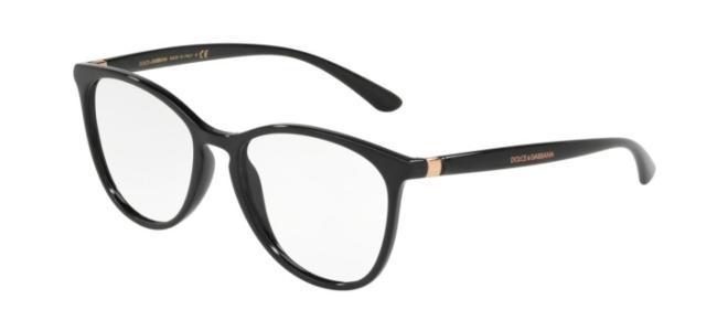 Dolce & Gabbana briller ESSENTIAL DG 5034