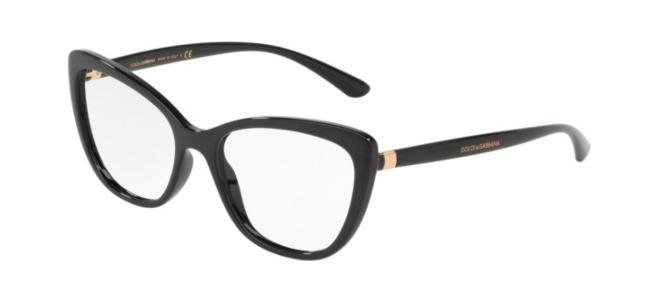 Dolce & Gabbana eyeglasses ESSENTIAL DG 5039