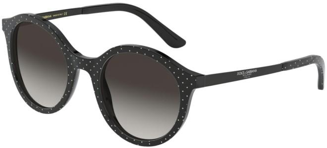 Dolce & Gabbana ETERNAL DG 4358