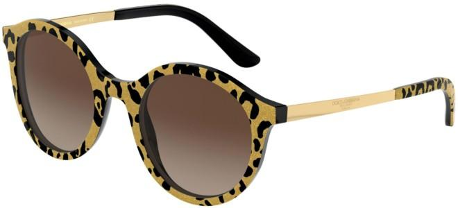 Dolce & Gabbana sunglasses ETERNAL DG 4358