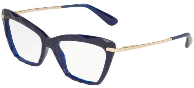 Dolce & Gabbana eyeglasses FACED STONES DG 5025