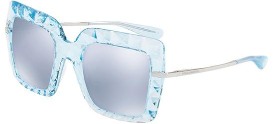 Dolce&Gabbana DG6111 3133/6G Sonnenbrille biUZ5xL1