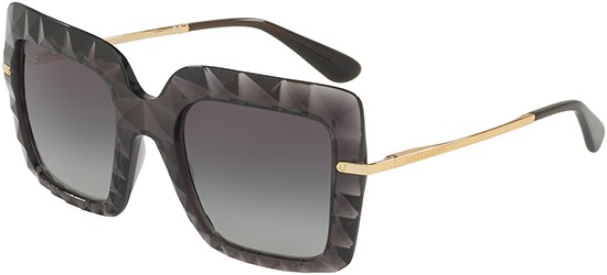 Dolce & Gabbana sunglasses FACED STONES DG 6111